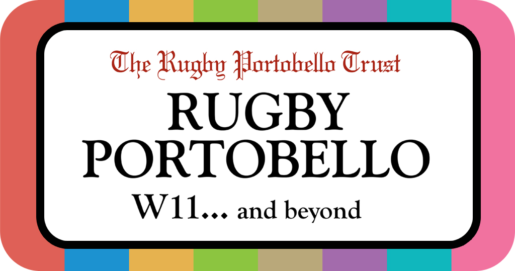 The Rugby Portobello Trust Christmas Market